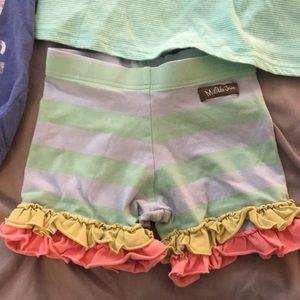 Matilda Jane Matching Sets - 4/5 Matilda Jane Disney shoes shorts shirt pant